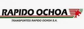 Rapido Ochoa Teléfonos