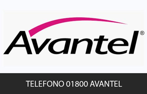 Teléfono de Servicio al cliente Avantel