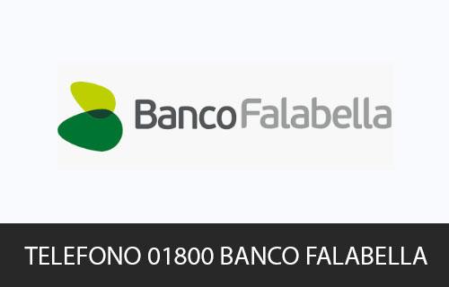 Teléfono de Servicio al cliente Banco Fallabella