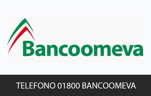 Teléfono de Servicio al cliente Bancoomeva