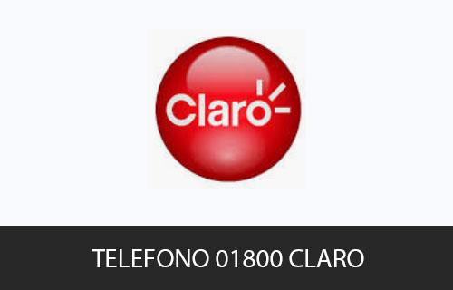 Teléfono de Servicio al cliente Claro
