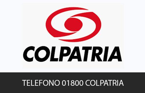 Teléfono de Servicio al cliente Colpatria