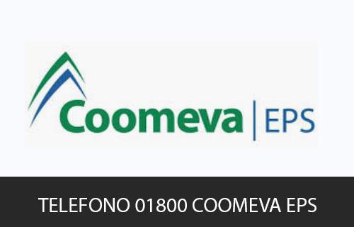 Teléfono de Servicio al cliente Coomeva EPS