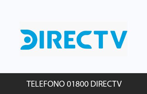 Teléfono de Servicio al cliente DIRECTV