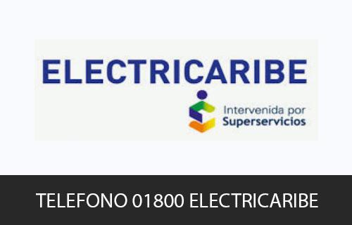 Teléfono de Servicio al cliente Electricaribe