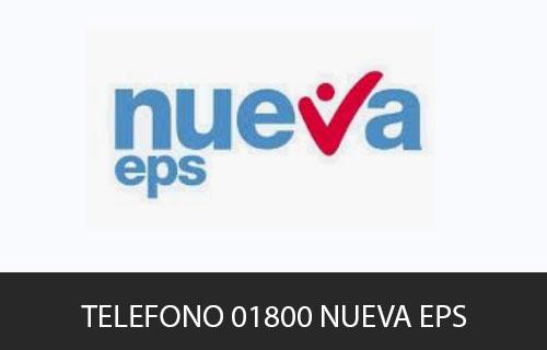 Teléfono de Servicio al cliente Nueva Eps