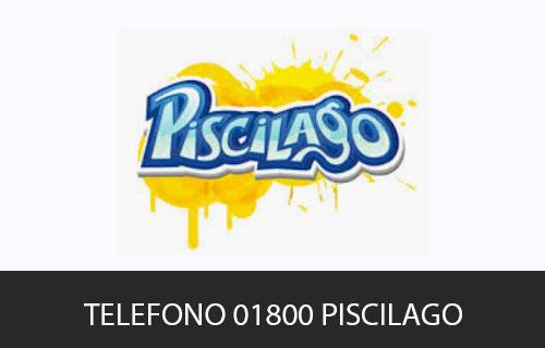Teléfono de Servicio al cliente Piscilago