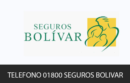 Teléfono de Servicio al cliente Seguros Bolívar