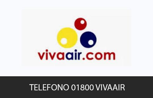 Teléfono de Servicio al cliente VivaAir